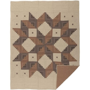 Novak Twin Quilt 90x70