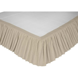 Novak Twin Bed Skirt