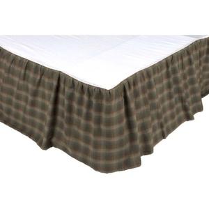 Seneca King Bed Skirt