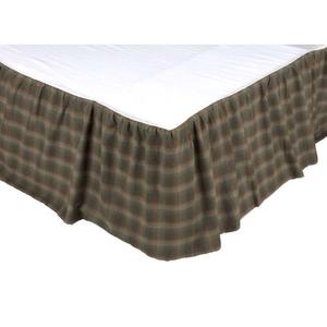 Seneca Queen Bed Skirt