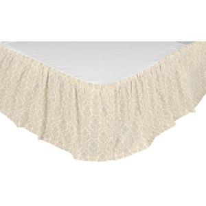 Ava Queen Bed Skirt