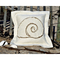 Nautilus Sea Pillow Two Tone