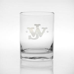 John Wayne JW DOF Glasses, Set of 4