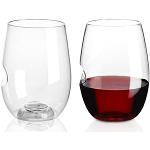 Red Wine (72 singles) dishwasher safe 16oz drink ware