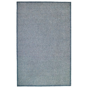 Liora Manne Belmont Border Indoor/Outdoor Rug Grey