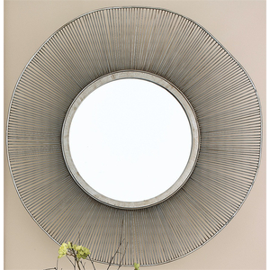 Allium Mirror