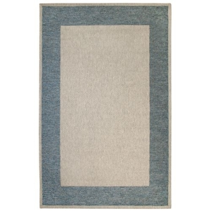Liora Manne Belmont Texture Indoor/Outdoor Rug Grey