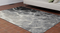 """Liora Manne Corsica Water Indoor Rug Black/White 7'6""""X9'6"""""""