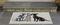 """Liora Manne Frontporch Three Dogs Indoor/Outdoor Rug Multi 20""""X30"""""""