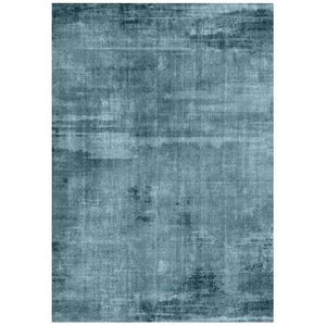 Liora Manne Plaza Stripe Indoor/Outdoor Rug Navy