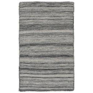 Liora Manne Sahara Plains Indoor/Outdoor Rug Grey