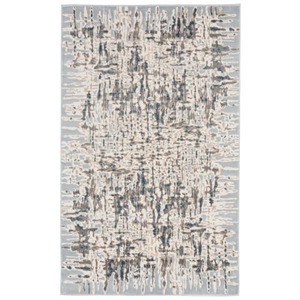 Liora Manne Tulum Border Indoor/Outdoor Rug Rust