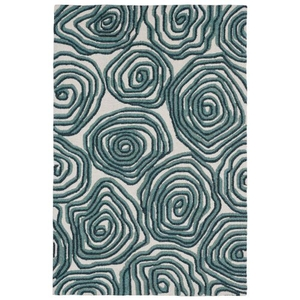 Liora Manne Lhasa Shadows Indoor Rug Grey