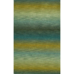 Liora Manne Marais Stripe Indoor Rug Natural