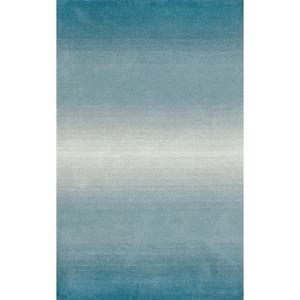 Liora Manne Marais Stripe Indoor Rug Natural