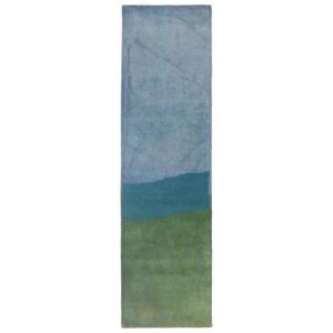 Liora Manne Ombre Horizon Indoor Rug Blue