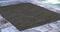 "Liora Manne Sahara Plains Indoor/Outdoor Rug Grey 42""X66"""