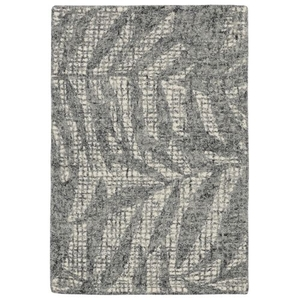 Liora Manne Savannah Fantasy Indoor Rug Grey