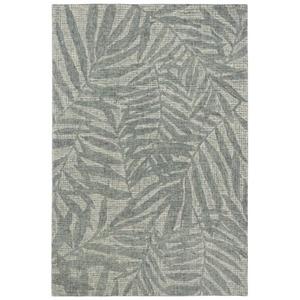 Liora Manne Terra Chevron Indoor Rug Natural