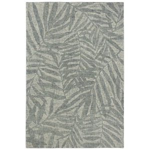 Liora Manne Terra Squares Indoor Rug Natural