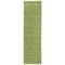 """Liora Manne Savannah Fantasy Indoor Rug Green 24""""X7'6"""""""
