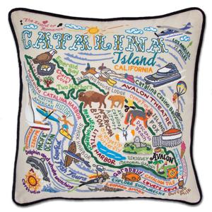 Catalina Pillow