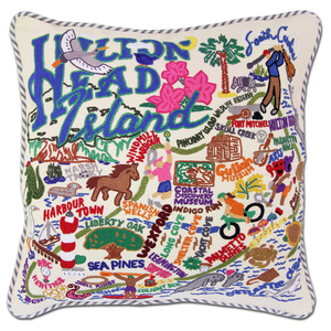 Hilton Head Pillow