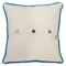 Santa Cruz Pillow