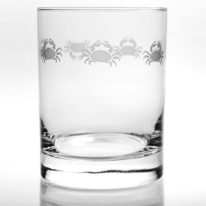 Cast of Crabs DOF Glasses  S/4
