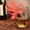 Mermaid Stemless Wine Glasses S/4