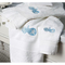 "Shell Trio Terry Towel 12""x19"""
