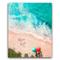 Sandy Shore Print -Personalized