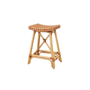 Malibu Counter Saddle Stool