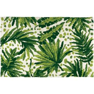 Rainforest Indoor Accent Rug 22 x 34 In.
