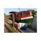 Tri-Sailcloth Duffel-Personalized