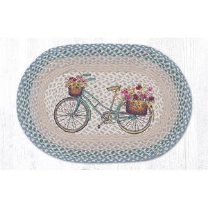 My Bicycle Rug