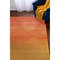 """Liora Manne Arca Ombre Indoor Rug Blush 42""""X66"""""""