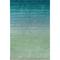 """Liora Manne Arca Ombre Indoor Rug Aqua 8'3""""X11'6"""""""