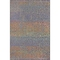 "Liora Manne Beaux Damask Indoor Rug Pastel Multi 5'X7'6"""
