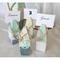 Buoy Place Card Holder Set- Pastel