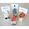 Buoy Place Card Holder Set Primary Colors