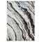 "Liora Manne Calais Dunes Indoor Rug Grey 39""X58"""
