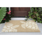 "Liora Manne Capri Turtle Indoor/Outdoor Rug Neutral 24""X36"""
