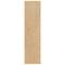 """Liora Manne Carmel Texture Stripe Indoor/Outdoor Rug Sand 23""""X7'6"""""""