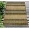 """Liora Manne Carmel Stripe Indoor/Outdoor Rug Green 4'10""""X7'6"""""""