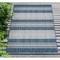 """Liora Manne Carmel Stripe Indoor/Outdoor Rug Navy 4'10""""X7'6"""""""