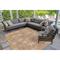 """Liora Manne Carmel Starfish Indoor/Outdoor Rug Sand 6'6""""X9'4"""""""