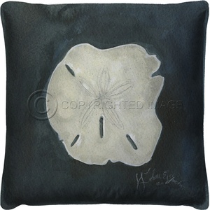 SeaShell NO7 Pillow