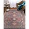 "Liora Manne Chelsea Caspian Indoor Rug Multi 42""X66"""