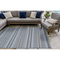 """Liora Manne Cosmos Gypsy Stripe Indoor/Outdoor Rug Blue 42""""X66"""""""